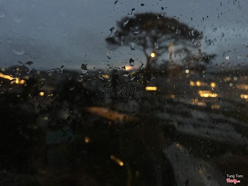 Rainny..