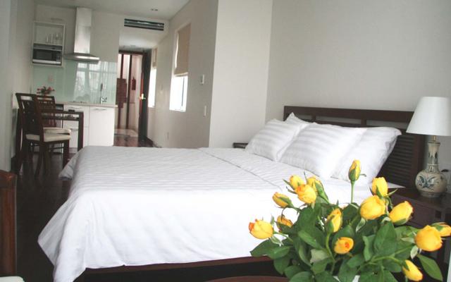 Viethouse Hanoi Hotel