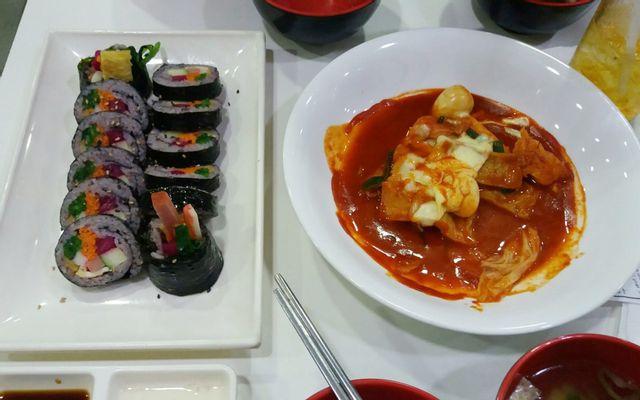 Minion - Quán Ăn Hàn Quốc