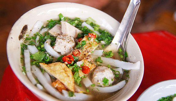 Bánh canh Phan Thiết