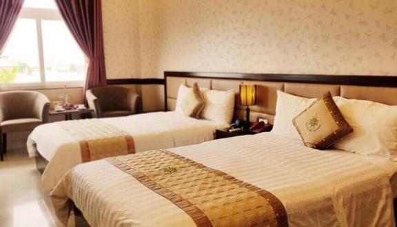 Khách Sạn Dương Đông Vũng Tàu