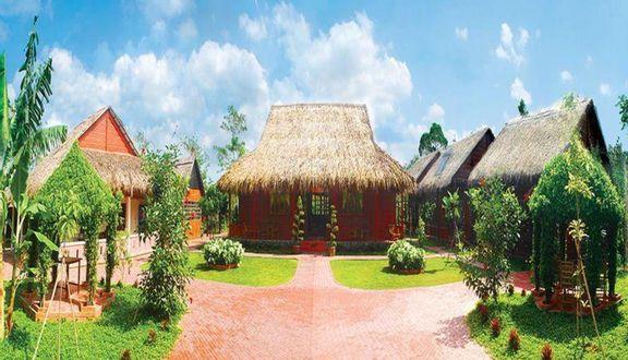 Le Garden Villa Homestay
