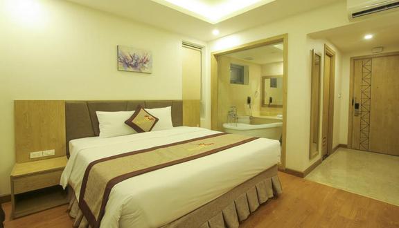 Royal Huy Hotel