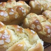 Bánh mì hoa cúc homemade pháp 😋 70.000₫ 1 ổ to 300g