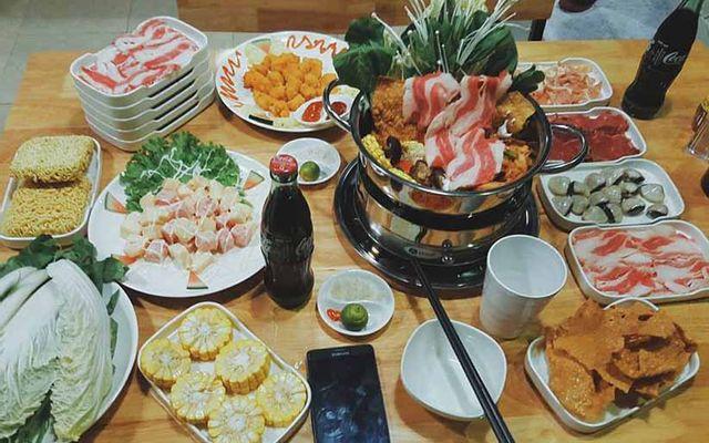 Tú Chef - Buffet Lẩu Bò Mỹ