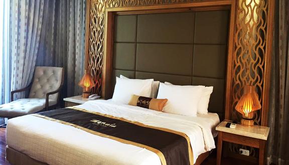 Sonata Mũi Né Hotel