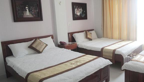 Ngọc Thịnh Hotel