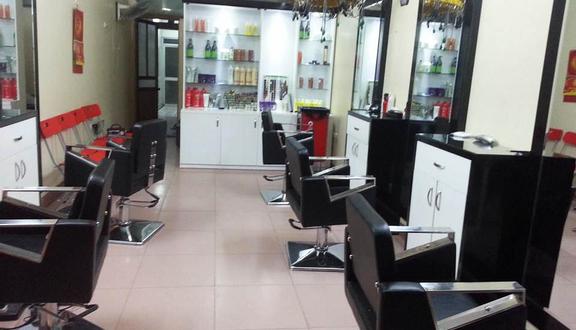 Cao Huỳnh Hair Salon