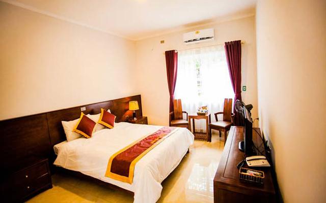Khách Sạn Thảo Anh