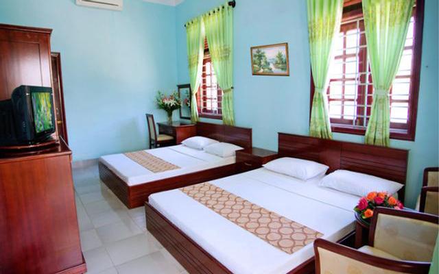 Dzung Villa Homestay