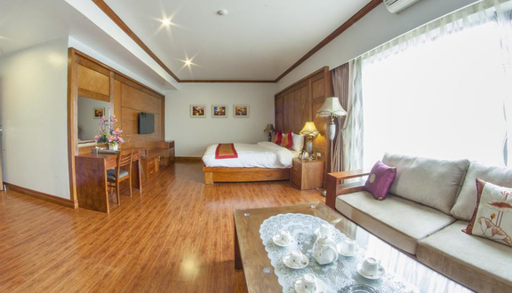 Phuong Anh Hotel - Trường Chinh