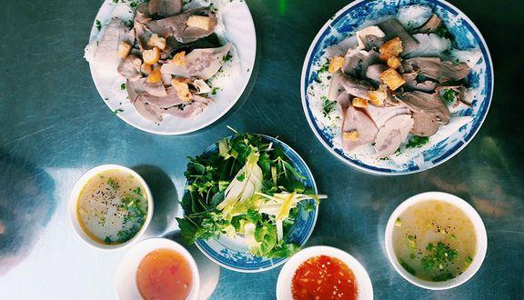 52 Quán - Bún, Phở, Cơm & Bánh Hỏi Lòng Heo