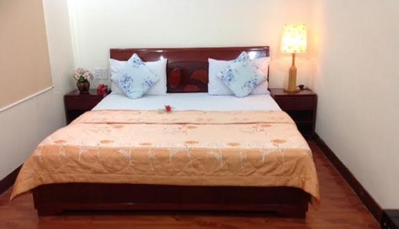 Vinh Khanh Hotel