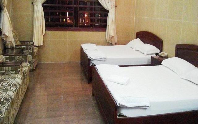 Tuấn Vũ Hotel