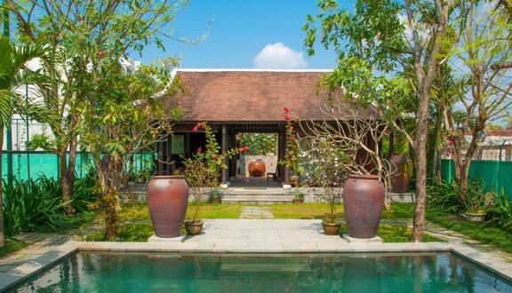Ao Làng Villa