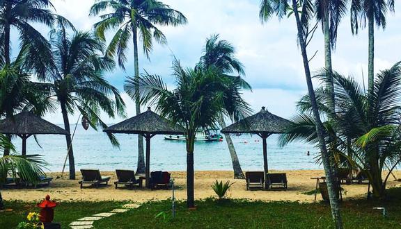 Coco Palm Resort Phú Quốc