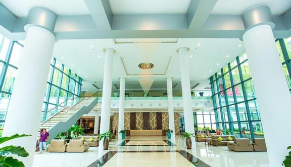 Becamex Hotel New City