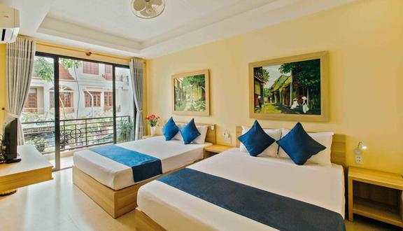 Thiên Nga Hotel