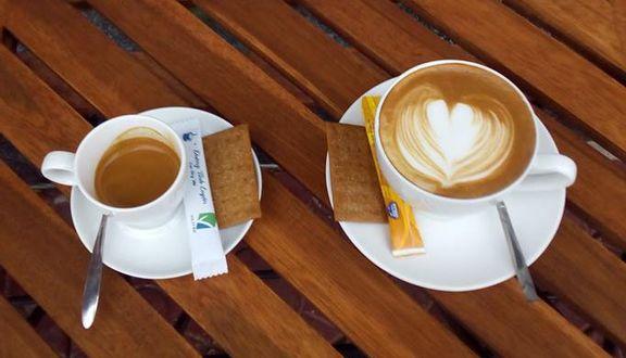 Minnano Coffee