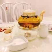 Set trà Chôc cream