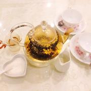 Set trà Choco cream