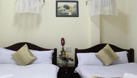 Xưa & Nay Hotel