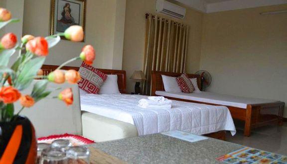 Hương Biển Hotel