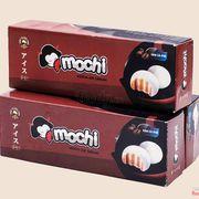 Kem Mochi Cà phê