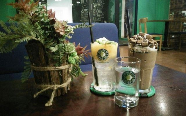Shangri La Coffee - Cao Thắng