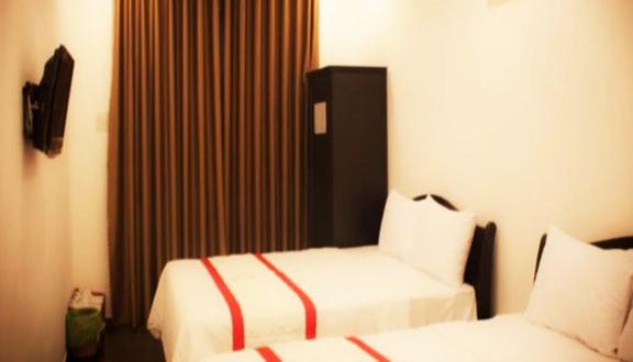 Vên Vên Hotel