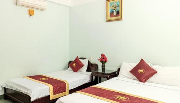 Hồng Ngọc Hotel