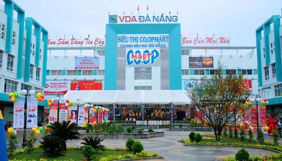 Siêu Thị Co.op Mart Đà Nẵng