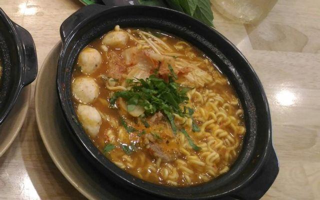 Mì Cay's Chef - 250 Nguyễn Văn Tiết