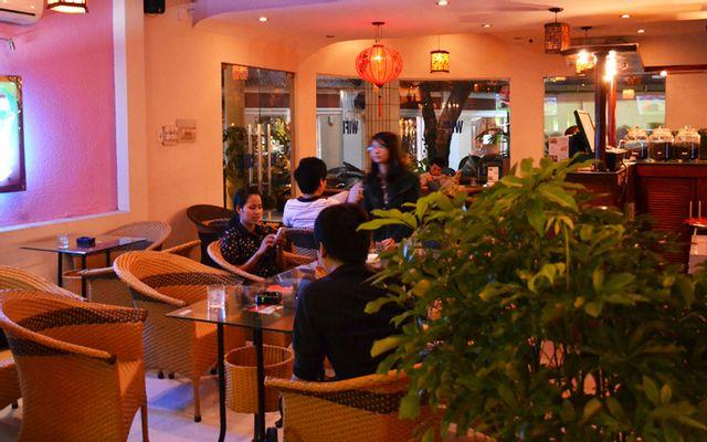Coffee House Hào Bàng - Nhà Hàng & Coffee