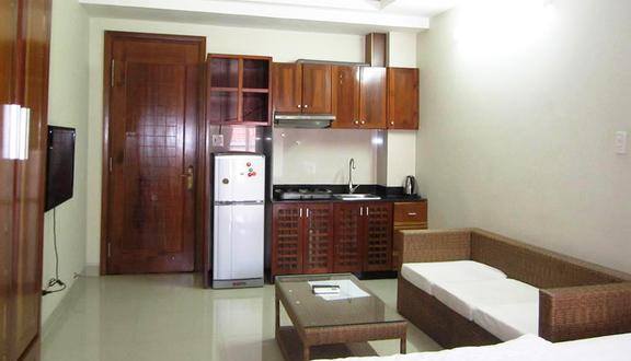 Kalambak Hotel