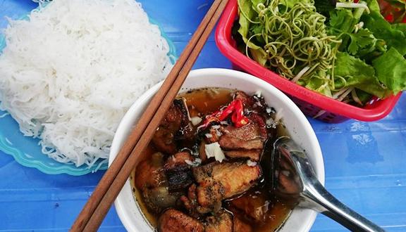 Dung Oanh - Bún Chả Nem