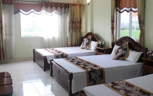 Kiên Ngà Hotel