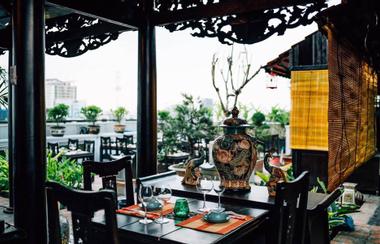 The Huế House - Nhà Hàng Huế