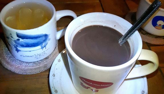 Mon Tea Milk & Coffee