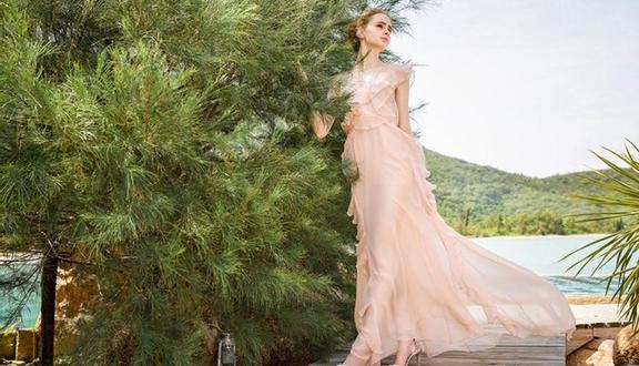 21SIX Fashion - Kim Mã