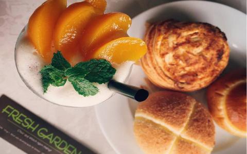 Fresh Garden Bakery - KĐT Xa La
