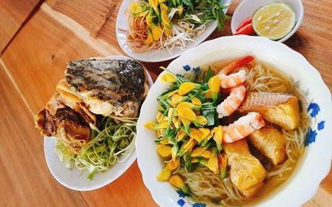 Ăn sập Phú Quốc