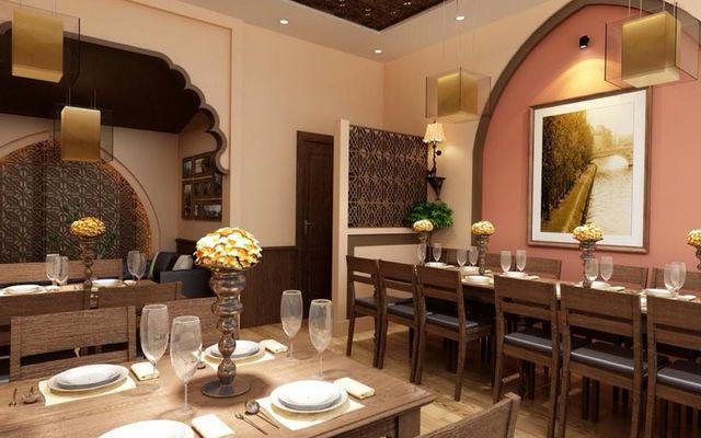 Handi - Pakistan Restaurant
