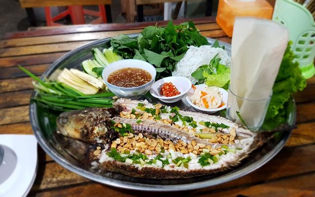 5 Phước - Bò Nướng Hàng Dừa