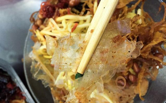 Bánh Tráng Lắc Khô Bò Nha Trang - Shop Online