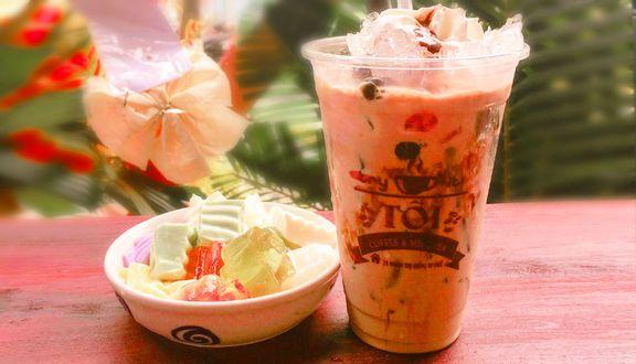 Tôi Coffee & Milk Tea
