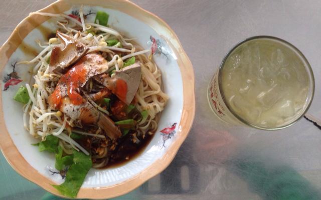 Hương Xuân - Tiệm Mì & Cơm