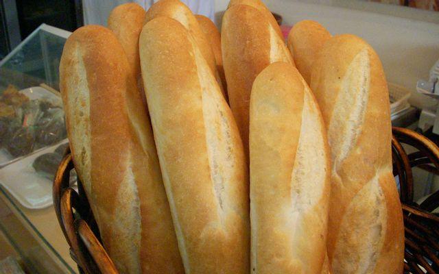 Lò Bánh Mì 7 Hưng