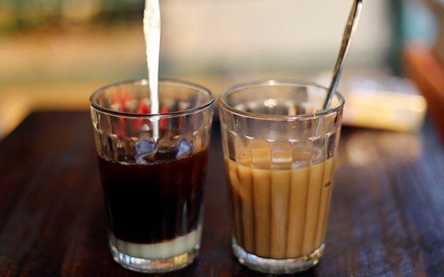 Phượng Châu Cafe Võng