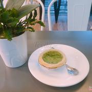 Tart trà xanh ngon ❤️